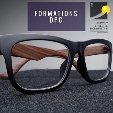 Formation DPC